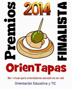 Premio OrienTapas 2013 Yo participo